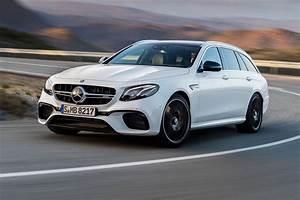 Mercedes E 63 Amg : mercedes amg e63 4matic estate prices revealed for 2017 s fastest wagon by car magazine ~ Medecine-chirurgie-esthetiques.com Avis de Voitures