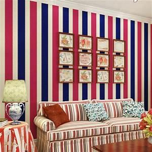 beibehang wallpaper living room bedroom background wall ...