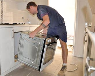 appliance installations  melbourne plumber