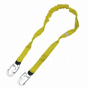 Ez Fit Comfort Harness And Lanyard Combo