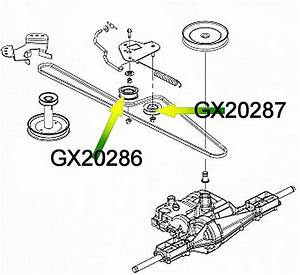 31 John Deere D130 Belt Diagram