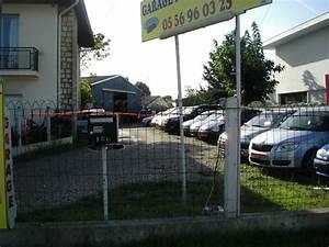 Garage Merignac : garage auto qualite plus m rignac ~ Gottalentnigeria.com Avis de Voitures