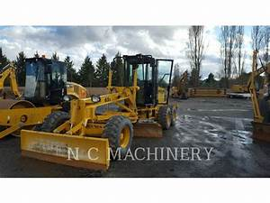 Used Noram Motor Graders 2 013 65e For Sale Located In Seattle  Wa  Us   Cu2419371