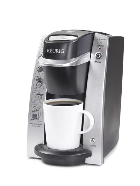 Professionals generally need their coffee in the morning or throughout the day. Keurig B130 Coffee Brewer   Keurig Coffee Brewer ...