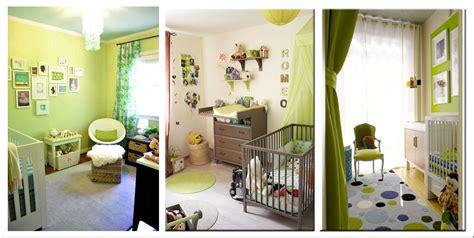 chambre bébé vert déco vert anis chambre bébé dans ma chambre il y a