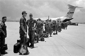 The Vietnam War Divided The Country, But Music United The ...