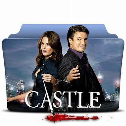 Tv Castle Icon Icons Series Folder Ico