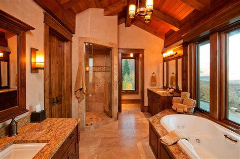 Kitchen Redo Ideas - cuartos de baño rústicos