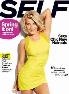Julianne Hough On Independence  Healthy Appetites And Ryan Seacrest