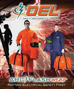 Arc Flash Hazard Risk Category Chart Arc Flash Personal Protective Equipment Ppe Fr Clothing