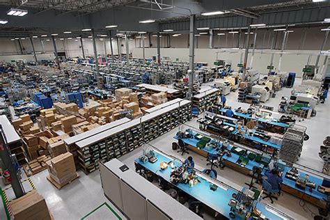 Manufacturing Powertronix Power Solutions Specialists