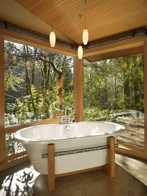 Inneneinrichtung Ferienhaus Im Thueringer Wald by Ein Modernes Holzhaus Mitten Im Wald