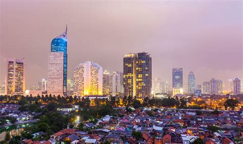 Jakarta - 100 Resilient Cities