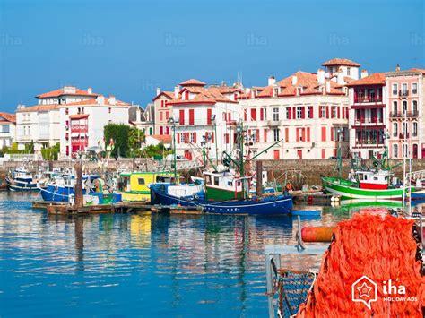 chambre d hotes jean de luz location pays basque de dernière minute pour vos vacances