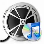 Converter Itunes Mac Icon Convert Movies Bigasoft