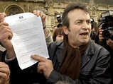 Guildford Four's Gerry Conlon dies: Man wrongly jailed for ...