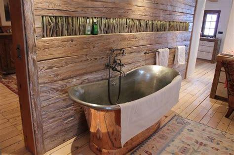 Badezimmermöbel Tirol by Freistehende Badewanne Bathrooms Holzwand Bad