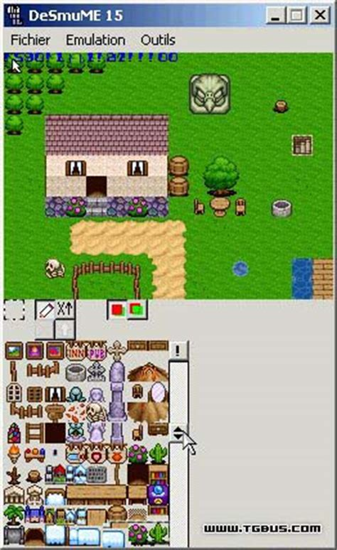 There are 6170 roms for nintendo ds (nds) console. NDS游戏开发软件Virtual Game Maker v0.50发布 - 电玩巴士