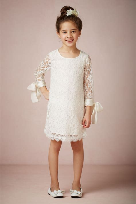 Beautiful Collection of Flower lace Dresses for Little Girls -  Adworks.Pk