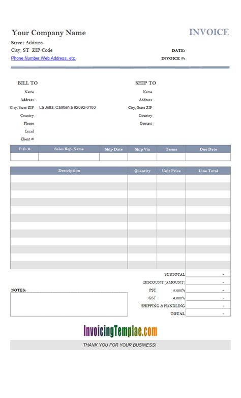 invoice sample  partial payment  payment history