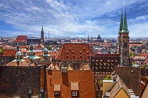 The Best Of Culture In Nuremberg  Germany