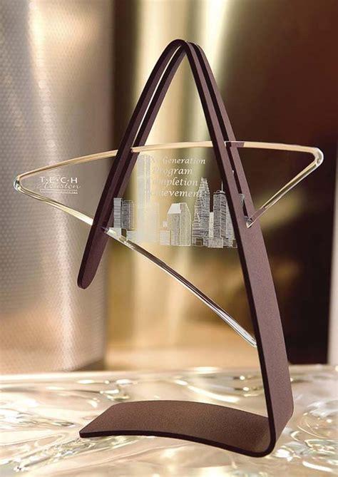 acrylic award collection  stillwater awards