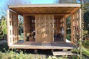 Gartenhaus Aus Paletten : gartenhaus am holstenkamp charlotte dieckmann ~ A.2002-acura-tl-radio.info Haus und Dekorationen