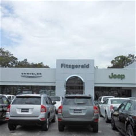 fitzgerald auto mall chrysler jeep clearwater fl yelp