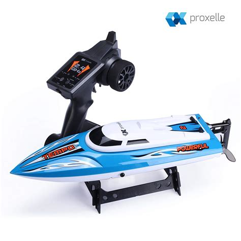 Remote Speed Boats by High Speed Remote Boat