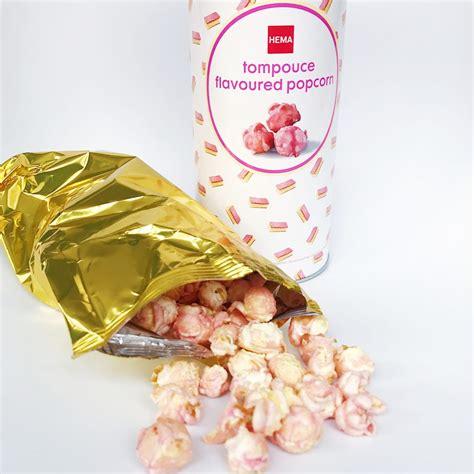 Popcorn glutenvrij