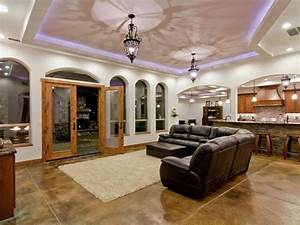 20, Amazing, Rooms, With, Tray, Ceilings