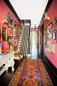 Tapis D Entrée Pas Cher : le tapis pour escalier en 52 photos inspirantes ~ Teatrodelosmanantiales.com Idées de Décoration