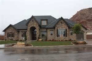 Surprisingly Brick And Stucco Homes by Brick And Stucco Homes Www Pixshark Images