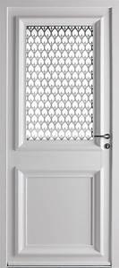 Porte D Entrée Pvc : portes d 39 entr e pvc flora swao ~ Dailycaller-alerts.com Idées de Décoration