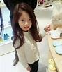 韓國最美最紅的5歲女童,看到媽媽後才發覺基因的強大 - 每日頭條
