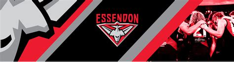 The official facebook account of the mighty bombers. Essendon FC - Careers