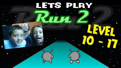 Cool Math Games (run 3) Levels 1-5.
