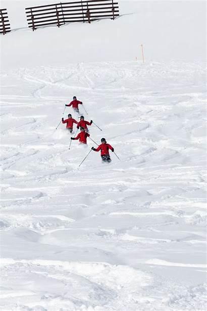 Serfaus Skiing Skiurlaub Sports 500px