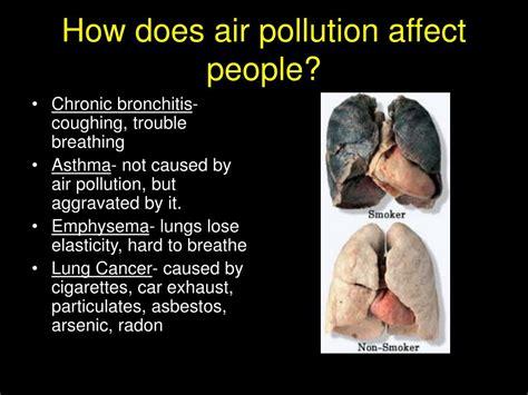 outdoor indoor air pollution powerpoint