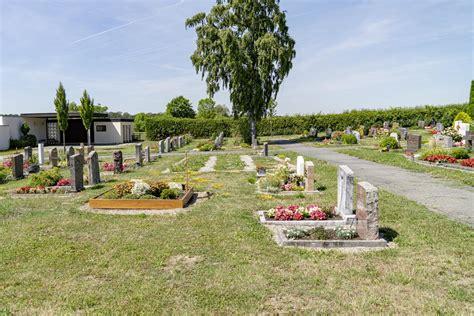 Finden sie angebote, prospekte und geschäfte aus ihrer umgebung auf kaufda.de. Stadt Schrozberg - Friedhof