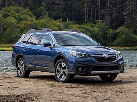 subaru outback 2020 review 2020 subaru outback review kelley blue book
