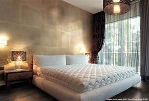 Bedroom wall tiles designs : Interior design ideas showing top modern tile