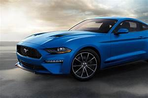 Ford recalls Mustangs and Expeditions