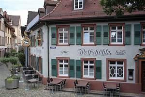 Frühstück In Freiburg : wolfsh hle restaurants bars in freiburg ~ Orissabook.com Haus und Dekorationen