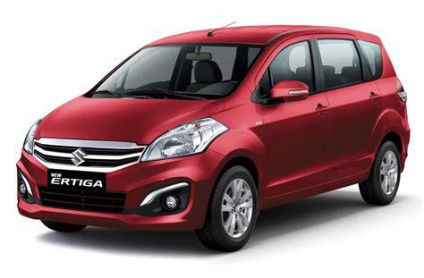 Suzuki Perú  Vans  New Ertiga