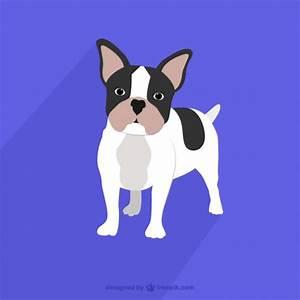 French bulldog drawing Vector   Free Download