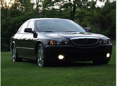 Lincoln LS history, photos on Better Parts LTD