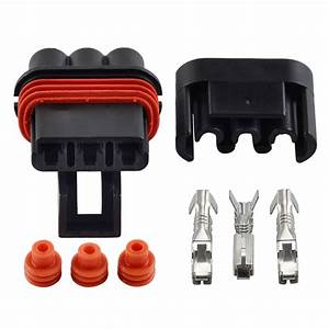 Pulse Bar Power Plug Bus Connector Harness For Ranger