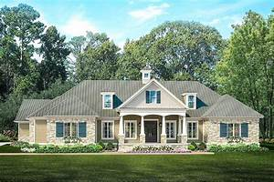 plan, 62134v, , ranch, home, plan, with, poolhouse, in, 2021