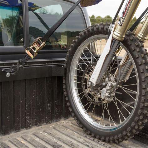 black widow motorcycle tie rack for moto dirt bike tires dirt bikes